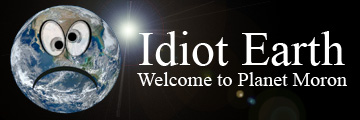 Idiot Earth
