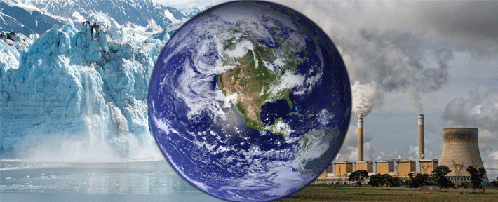Global Cooling is a Myth, Warming is Real, Here is Why